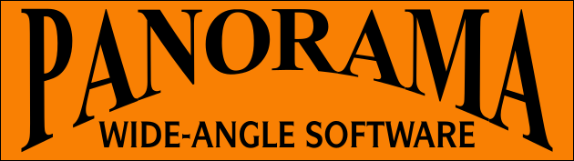 Panorama Software Logo